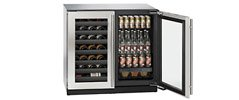 Viking and Thermador Wine Cooler Repair in San Diego, CA